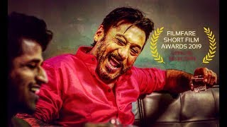 Raat Baaki Baat Baaki  | Jackie Shroff | FILMFARE SHORT FILM AWARDS 2019 : OFFICIAL SELECTION