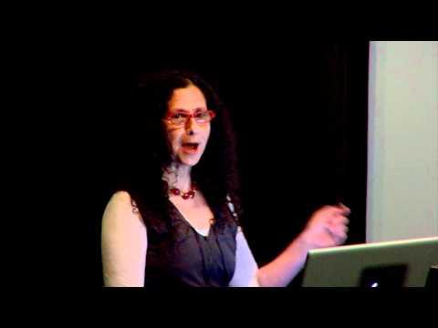 Metaphor and metacognition: Alise Shafer Ivey at TEDxSunsetPark