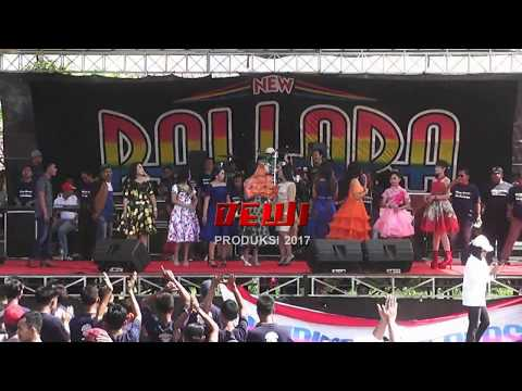 NEW PALLAPA GEMIRING LOR - JEPARA 2017 All Artist
