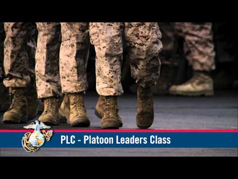 Ask A Marine: Officer Commissioning Programs
