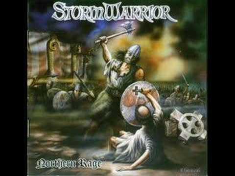 Heroic Deathe - StormWarrior