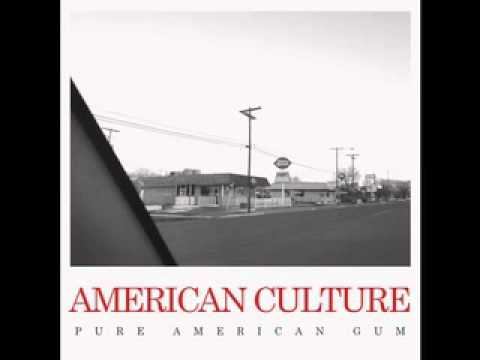AMERICAN CULTURE - 'Actual Alien'