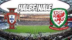 Portugal - Wales | EM 2016 Halbfinale | Prognose