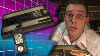Doublevision (Part 1) Intellİvision - Angry Video Game Nerd (AVGN)