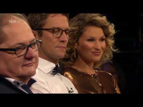 NDR Talk Show mit Jürgen Tarrach, Maria Höfl Riesch & Peer Kusmagk 06.01.17 HD