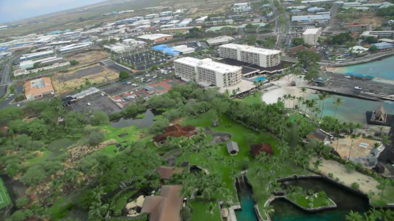 Kamehameha Kona Beach Hotel