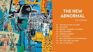The Strokes - The New Abnormal (Full Album)