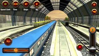 Train Racing Games 3D 2 Player Android Gameplay HD by C4U All