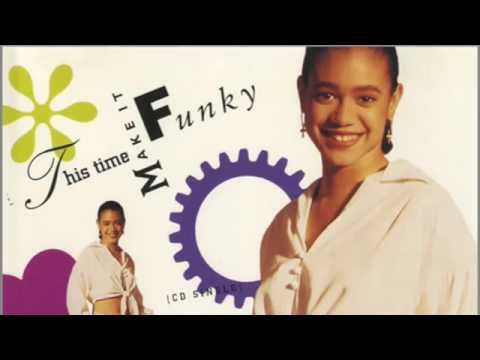 This Time Make It Funky (Powermix) - Tracie Spencer