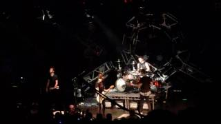 All Time Low - Dear Maria, Count Me In (live) @ Liverpool Guild of Students 18/03/17