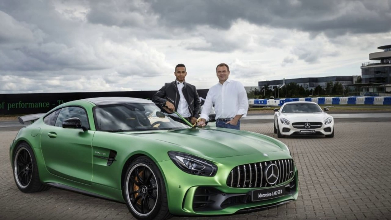 Mercedes Benz Sls Amg Review >> 2019-2018 Mercedes AMG GT R ~ Sport Concept, Review, Release - YouTube