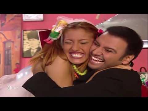 Cennet Mahallesi    Ferhat'la Sultan Deli Rolüyle Evleniyorlar    100 Bölüm    Mutlu Son   YouTube