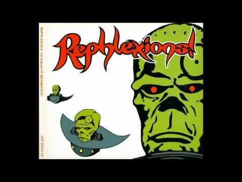 Rephlexions! An Album of Braindance! - Full album