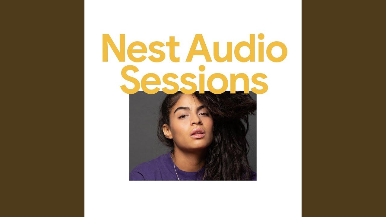 Jessie Reyez - PRENDIDA (For Nest Audio Sessions)