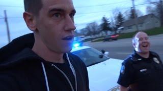 My Car Got Impounded!