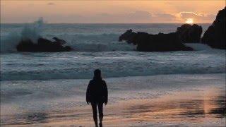 November (Ambient  Cinematic Guitar & Voice, Strymon Big Sky - Chorale & Reverse Reverb)