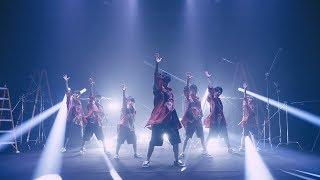 AMEZARI -「ZARIGANI DANCE」MUSIC VIDEO