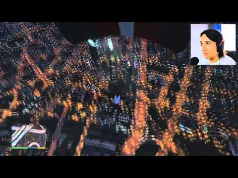 PREVISE AKCIJE U JEDNOM KLIPU ! Grand Theft Auto V - The Bureau Raid