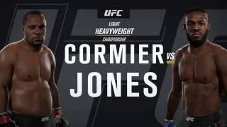 UFC 200 JON JONES VS DANIEL CORMIER 2 (Predictions)