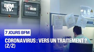Coronavirus : vers un traitement ? (2/2)