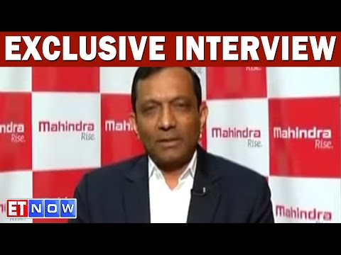 Mahindra & Mahindra's Pawan Goenka On BS-III Vehicles   Exclusive