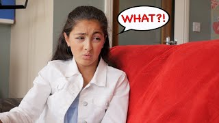 SIS CAN'T SAY NO FOR 24 HOUR CHALLENGE!! Funny SKIT