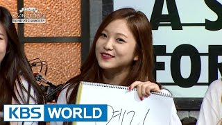 Global Request Show: A Song For You 4 - Ep.12 with Red Velvet (2015.10.30)