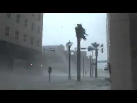 Hurricane Survival Expert Warren Faidley Extreme Weather and Storm Footage