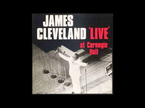 Christ The Redeemer-James Cleveland & The Southern California Community Choir