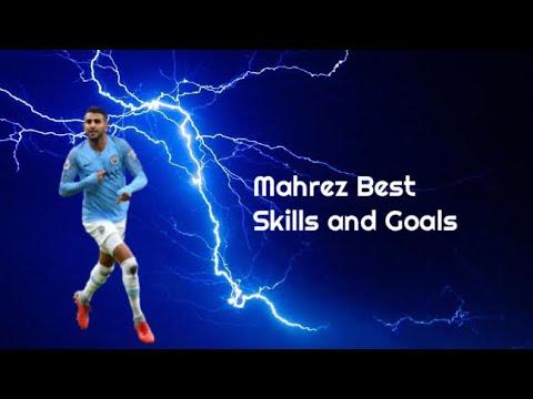 Download Riyad Mahrez- Skills & Goals/ Edit made by Monto.FMY