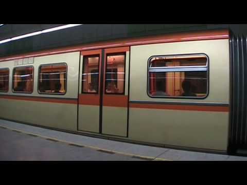 Sofia Metro Zapaden Park Station