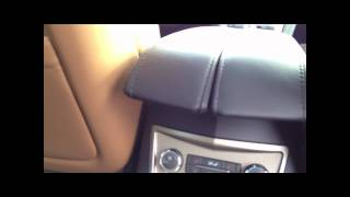 2012 Lincoln MKT Overview - YouTube