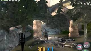 [Goat Simulator] Where to put wind relic