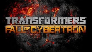 [HD]Transformers: Fall of Cybertron - Soundtrack