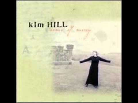 Kim Hill you are still holy