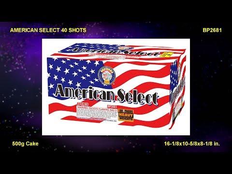 American Select