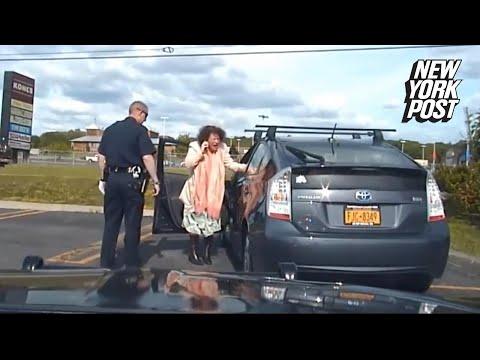New York lawmaker has epic meltdown over speeding ticket | New York Post