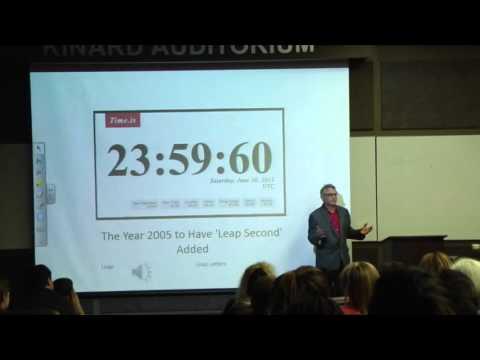 Joe Palca NPR News Winthrop University 2 4 16