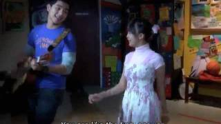 School Musical Pt 2 - Waktu Rehat - Disney Channel Asia