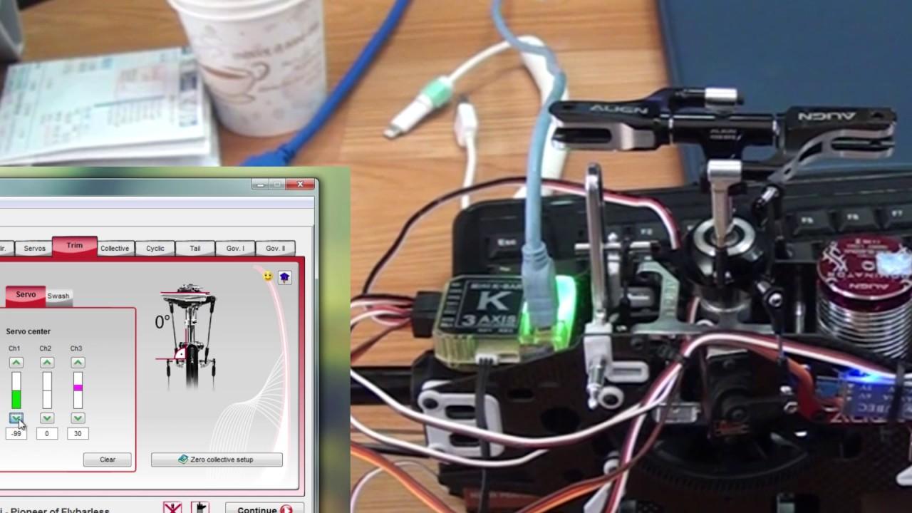 maxresdefault 팰콘샵] kbar gyro spektrum 조종기 셋팅 방법 youtube mini kbar wiring diagram at aneh.co