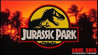 Game Over: The Best & Worst Jurassic Park Endings - Defunct Games