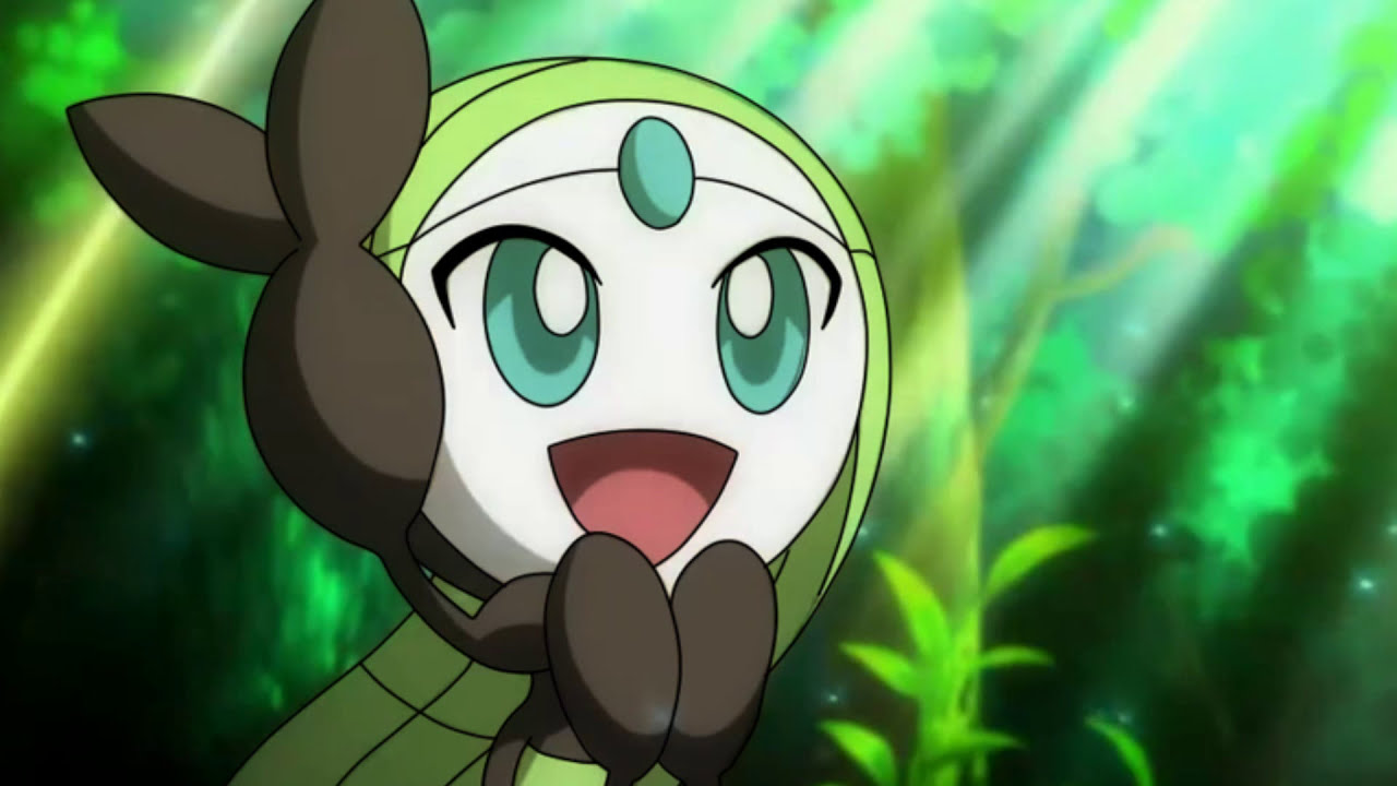 Image result for meloetta
