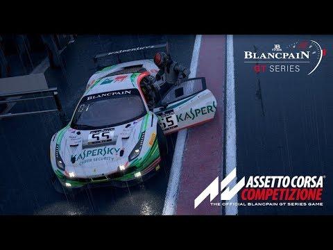 ÚJ TARTALMAK - MULTI VELETEK 💥 Assetto Corsa Competizione - YouTube 760a99bc7f