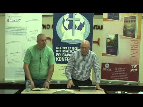 07 John Groves - Izgradnja jakih lokalnih zajednica II deo