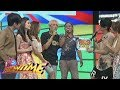 It's Showtime: Vice and Vhong help a contestant