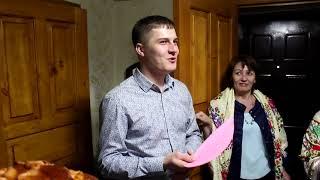 14.04.18 Сватовство Станислав и Татьяна