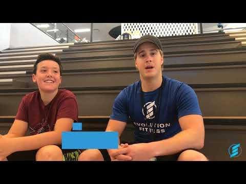 Kids Personal Training Mentorship (pt 1)