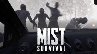 MIST SURVIVAL 🧟♂️ 001: Die letzten Menschen