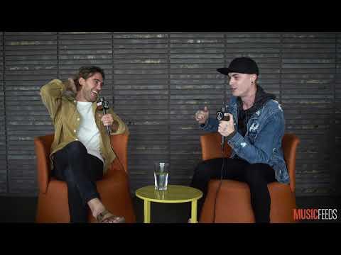 Interview: Matt Corby 2018