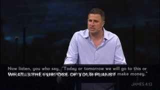 The Career Crisis - 1/4 Life Crisis 1 - Jonathan Pokluda